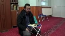 IRAK - Erciş'te Vatandaşlar Simit Ve Hurmayla İftar Yaptı