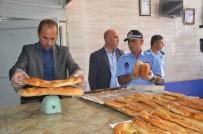 ZABıTA - Ereğli'de Zabıta Denetimleri Sürdürüyor