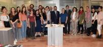 BITIRME PROJESI - ESOGÜ'de Görsel İletişim Tasarımı Sergisi