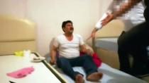 IRAK - Fidyecilerin Kaçırdığı Iraklı Emniyet Müdürü Trabzon'da Kurtarıldı