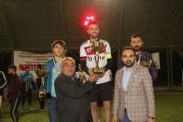 VE GOL - Futbol Turnuvasının Şampiyonu Betaş Oldu