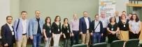 BURSA BÜYÜKŞEHİR BELEDİYESİ - GAÜN Ortaklığındaki Erasmus Toplantısı Romanya Galati'de Yapıldı