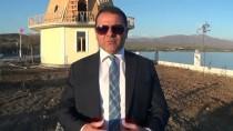 ÖĞRETMENLER - Görevlendirme Yapılan Belediye Erciş'in Çehresini Değiştirdi