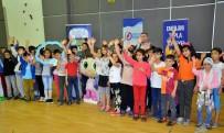 Güneydoğulu 2 Bin 800 Çocuk Enerji Tiyatrosu'nda Buluştu