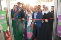 DAVUL ZURNA - HDP Hakkari'de Seçim Bürosu Açtı