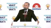 EKONOMİK BÜYÜME - 'Her İki Seçimden De Yüzümüzün Akıyla Çıkacağız'