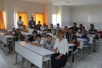 ROBOTLAR - Hitit Üniversitesi Kapılarını Çocuklara Açıyor