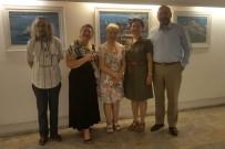 YÜKSELEN - 'Hoşbulduk Foça' Sergisi Açıldı
