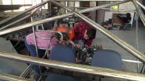 KASTAMONU ÜNIVERSITESI - Hurdalardan 'Go Kart' Aracı Tasarladılar