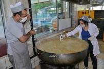MEDINE - İftar Çadırlarında Dağıtılan Yemekler Denetleniyor