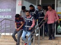 Iraklı Vatandaşı Kaçırıp Fidye İsteyenlere Gözaltı