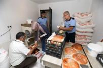 KAÇAK - İzmir'de Gıda Terörüne Darbe