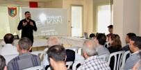 KISA MESAFE - İzmir'de taksici şikayetleri azaldı
