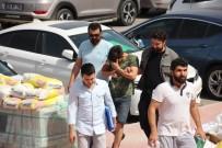 TURİZM SEZONU - İzmir'den Getirdiği Uyuşturucuyu Bodrum'da Satıyordu