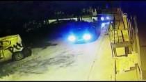 ZEKERIYAKÖY - Jandarmadan Oto Hırsızlarına Operasyon