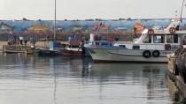 GıRGıR - Karadeniz'de Kıyı Avcılığı