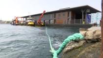 KAPALI ALAN - Karaköy İskelesi, 29 Mayıs'ta Hizmet Vermeye Başlayacak