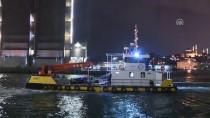 GALATA - Karaköy Yeni İskelesine Kavuştu