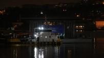 KIYI EMNİYETİ - Karaköy Yeni Yüzer İskelesine Kavuştu