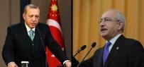 KEMAL KILIÇDAROĞLU - Kılıçdaroğlu'nun Davasında Reddi Hakim Talebine Red
