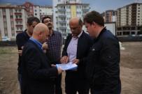 ALLAH - Kocasinan Belediyesi Selçuklu Tarzı Emniyet Binası Yaptıracak