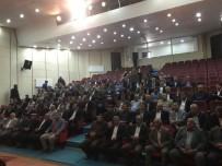 Köylere Hizmet Götürme Birliği Encümen Ve Muhtar Seçimi Yapıldı