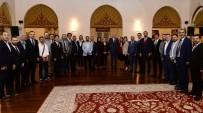 CUMHURBAŞKANı - Kültür Ve Turizm Bakanı Kurtulmuş Açıklaması 'Kur Krizi Terimi Algı Operasyonudur'