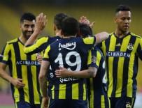 KARDEMIR KARABÜKSPOR - Kulübeden en fazla katkıyı Fenerbahçe aldı