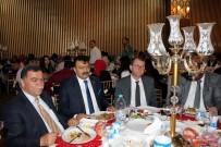 LOKANTACILAR ODASI - Lokantacılar Ve Pastacılar Odası Başkanı Aydemir, 'Ramazan Kenetlenmek Demektir'