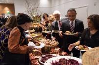 LOS ANGELES - Los Angeles, Azerbaycan'ın İlk Cumhuriyet İlanının 100. Yılını Kutladı