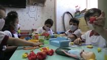 ONKOLOJİ HASTANESİ - Lösemili Çocuklar Kazandıkları Ödülü Filistinli Çocuklara Gönderdi