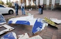 UÇAKSAVAR - Malezya uçağını Rus füzesi düşürmüş