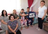 BEBEK - Manavgat Belediyesi 10 Bin Bebeğe 'Hoş Geldin' Dedi