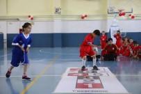 FEDERASYON BAŞKANI - Mardin'de Yerli Ve Milli Oyunların Finali Tamamlandı