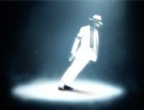 OMURGA - Michael Jackson'ın 45 derecelik duruşunun sırrı çözüldü