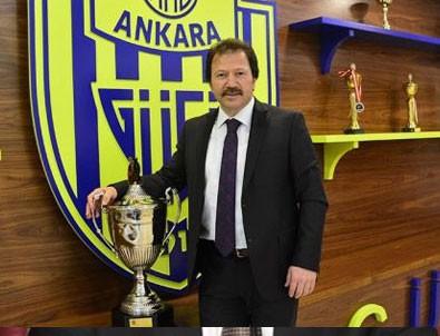 Ankaragücü'nün transfer listesi hazır