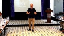 KUZEY EGE - ''Naturel Sızma Zeytinyağı Uluslararası Tadım Eğitimi''