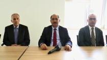 BÖBREK HASTASI - NKÜ'de İlk Kez Böbrek Nakli Gerçekleştirildi