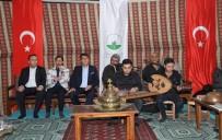 TERAVIH NAMAZı - Osmangazi'de Ramazan Coşkusu