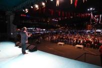 METRO İSTASYONU - Prof. Dr. Mehmet Çelik, İslam Coğrafyasındaki Kan Ve Gözyaşının Nedenini Anlattı