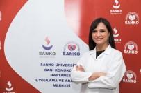 SOSYAL FOBI - Psikolog Didem Cengiz SANKO'da Göreve Başladı