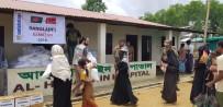 BUDIST - Ramazan'da Arakanlılar Sevince Boğuldu