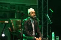 TERAVIH NAMAZı - Ramazan Sokağında Kur'an Ve İlahi Gecesi