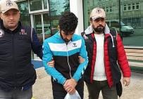 IRAK - Samsun'da DEAŞ'tan Yargılanan Iraklı'ya 6 Yıl 3 Ay Hapis