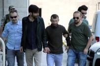 ŞANLIURFA - Samsun'da Uyuşturucu Operasyonu Açıklaması 4 Gözaltı