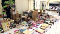 SARAYBOSNA - Saraybosna'da 7. Ramazan Kitap Fuarı Başladı