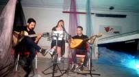 ÇETIN KıLıNÇ - Sarıgöl'de Gençlik Haftası Etkinliği