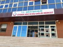 DİŞ MUAYENESİ - Siverek Ağız Ve Diş Sağlığı Merkezin De Ramazan Ayı'na Özel Hizmet