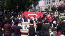PROTESTO - Sivil Toplum Örgütlerinden 'Döviz Kuru' Tepkisi
