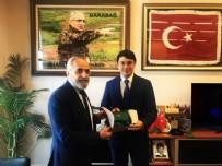 YALÇıN TOPÇU - Yalçın Topçu: Azerbaycan'ın sevinci bizim sevincimiz, kaderi bizim kaderimizdir